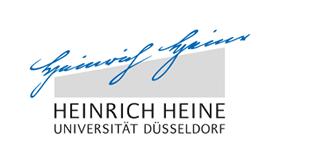 Logo Uni Düsseldorf