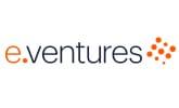 Logo e.ventures