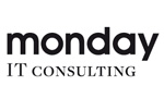 Logo Monday IT Consulting