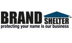 Logo BrandShelter