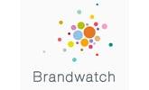 Logo Brandwatch