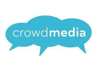 Logo crowdmedia