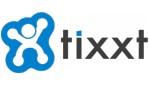 Logo tixxt