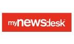Logo mynewsdesk