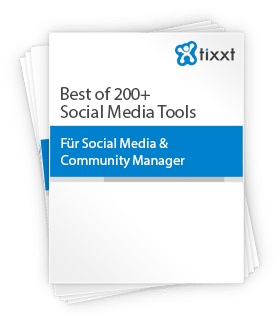 Best of 200+Social Media Tools