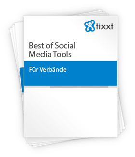 Best of Social Media Tools für Verbände