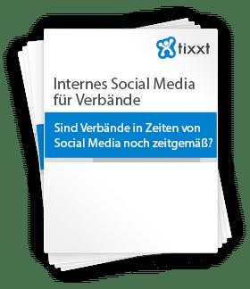Internes Social Media für Verbände