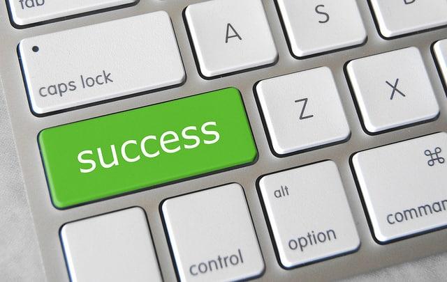 Erfolgsmessung