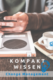 Kompaktwissen Change Management