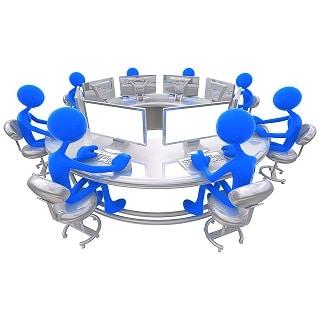 Diese Vorteile der Social Collaboration vereinfachen die Projektarbeit
