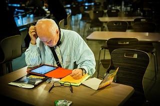 Social Collaboration verbindet Kollegen aller Generationen