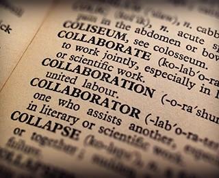 Digitale Zusammenarbeit gelingt mit einer Social Collaboration Definition