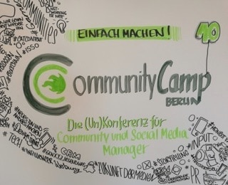 Community Camp Berlin 2017 – Die wichtigsten Learnings und besten Tweets