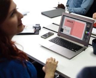 Wie Sie an Ihrem Arbeitsplatz digitale Transformation spüren werden