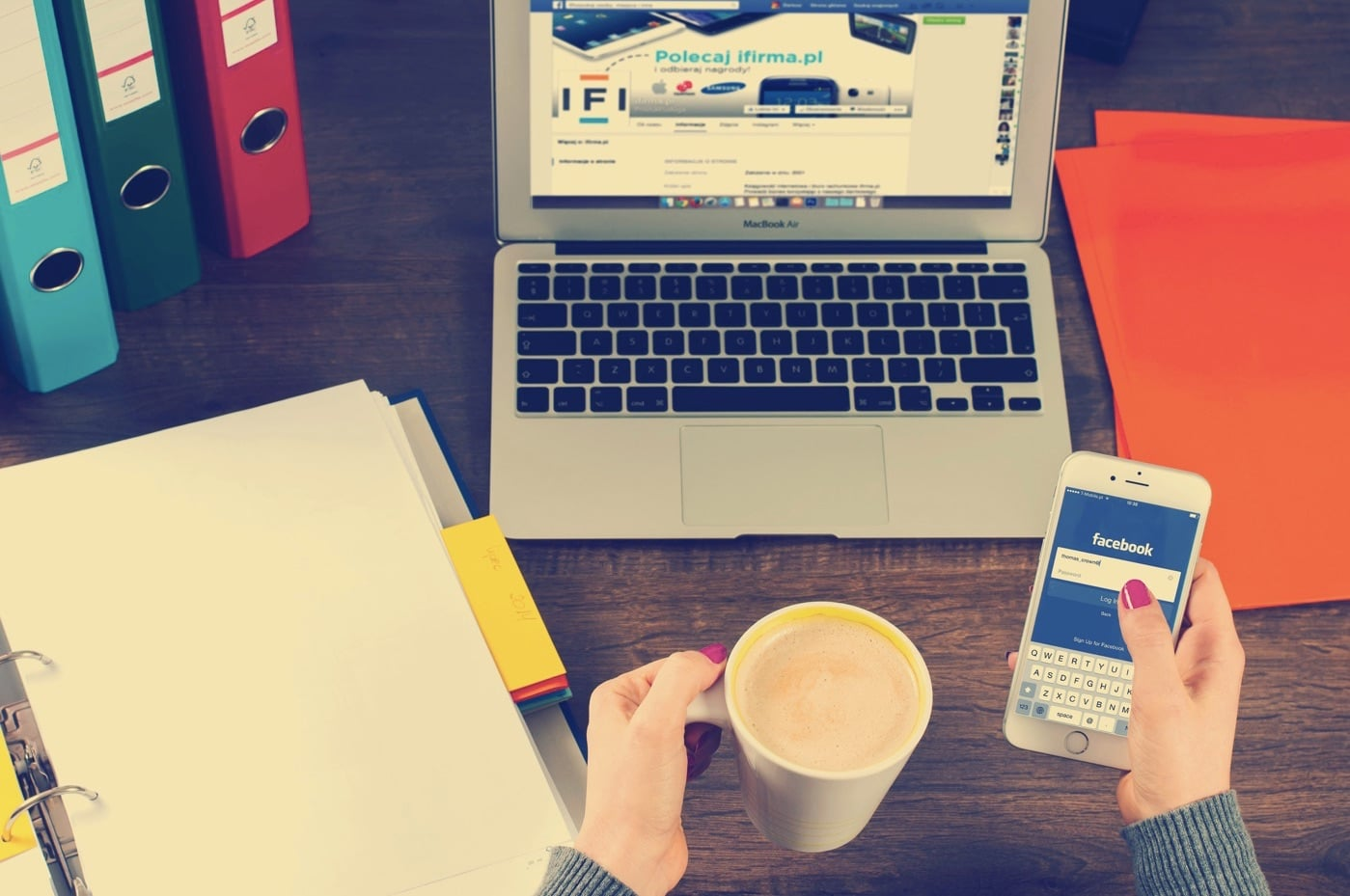 Mit einem Social Intranet Sozial Medien neu interpretieren