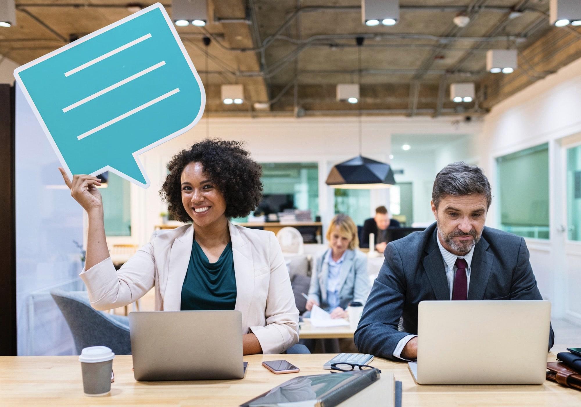So kann Ihr Social Intranet Employee Engagement fördern