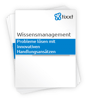 White Paper – Wissensmanagement