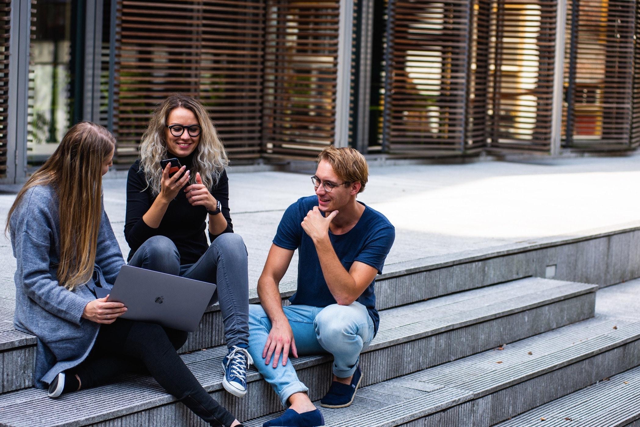 So unterstützt die Digitale Transformation Millennials