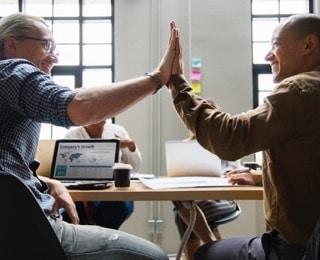 Organisationen handeln mit Social Collaboration verantwortungsbewusst