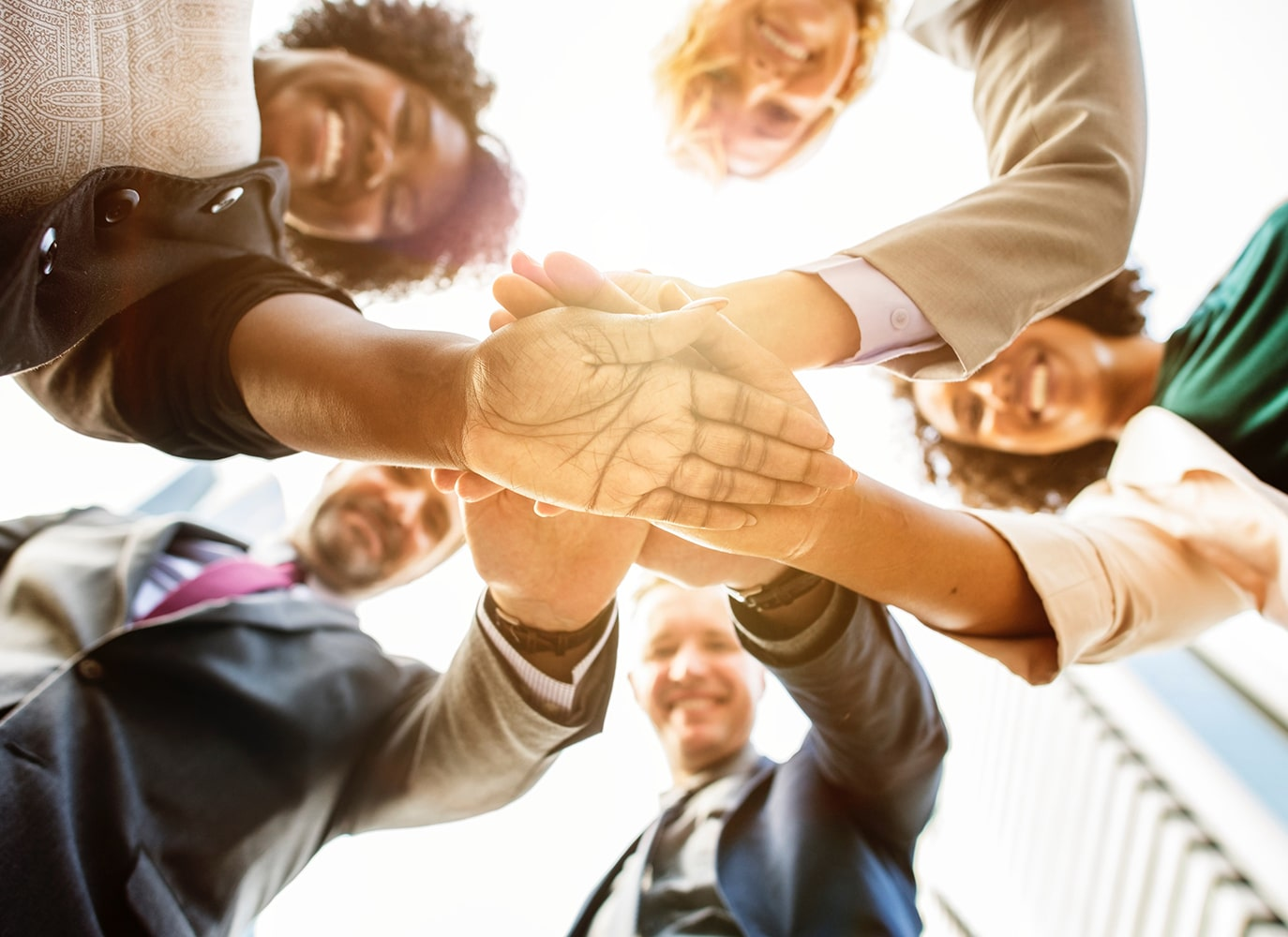 Stakeholder Engagement bindet Mitglieder an Ihren Verband