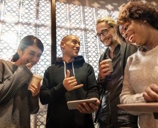 Mit Change Management zufriedene Mitarbeiter und Erfolg sichern