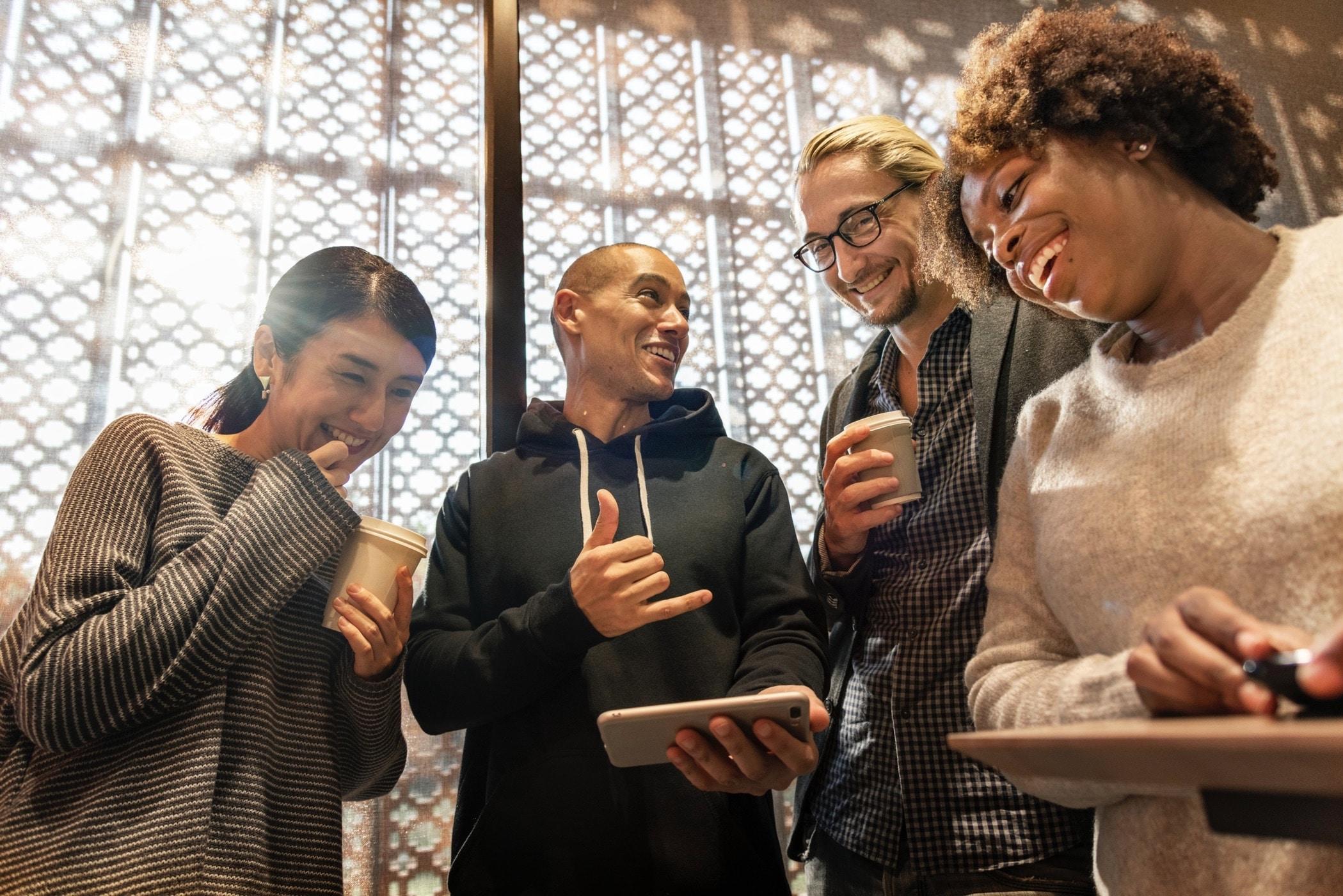 So kann Change Management zufriedene Mitarbeiter schaffen