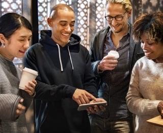 Gut oder schlecht? So verändert Digitale Transformation Kommunikation