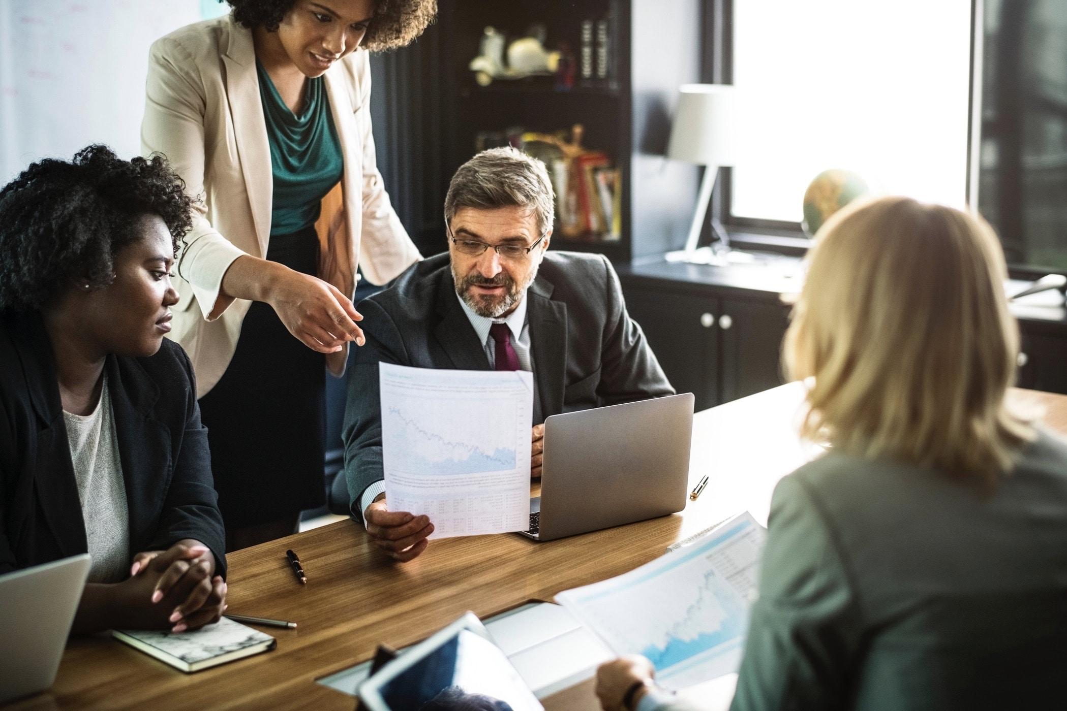 Gewusst wie: Den Arbeitsalltag mit Social Collaboration produktiver gestalten