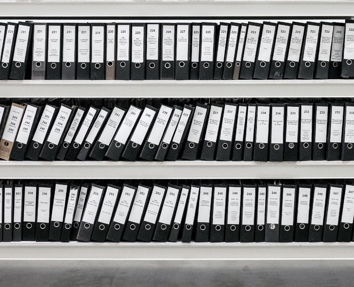 Ordnung muss sein – Verleihen Sie Ihrem tixxt Netzwerk Struktur (White Paper)