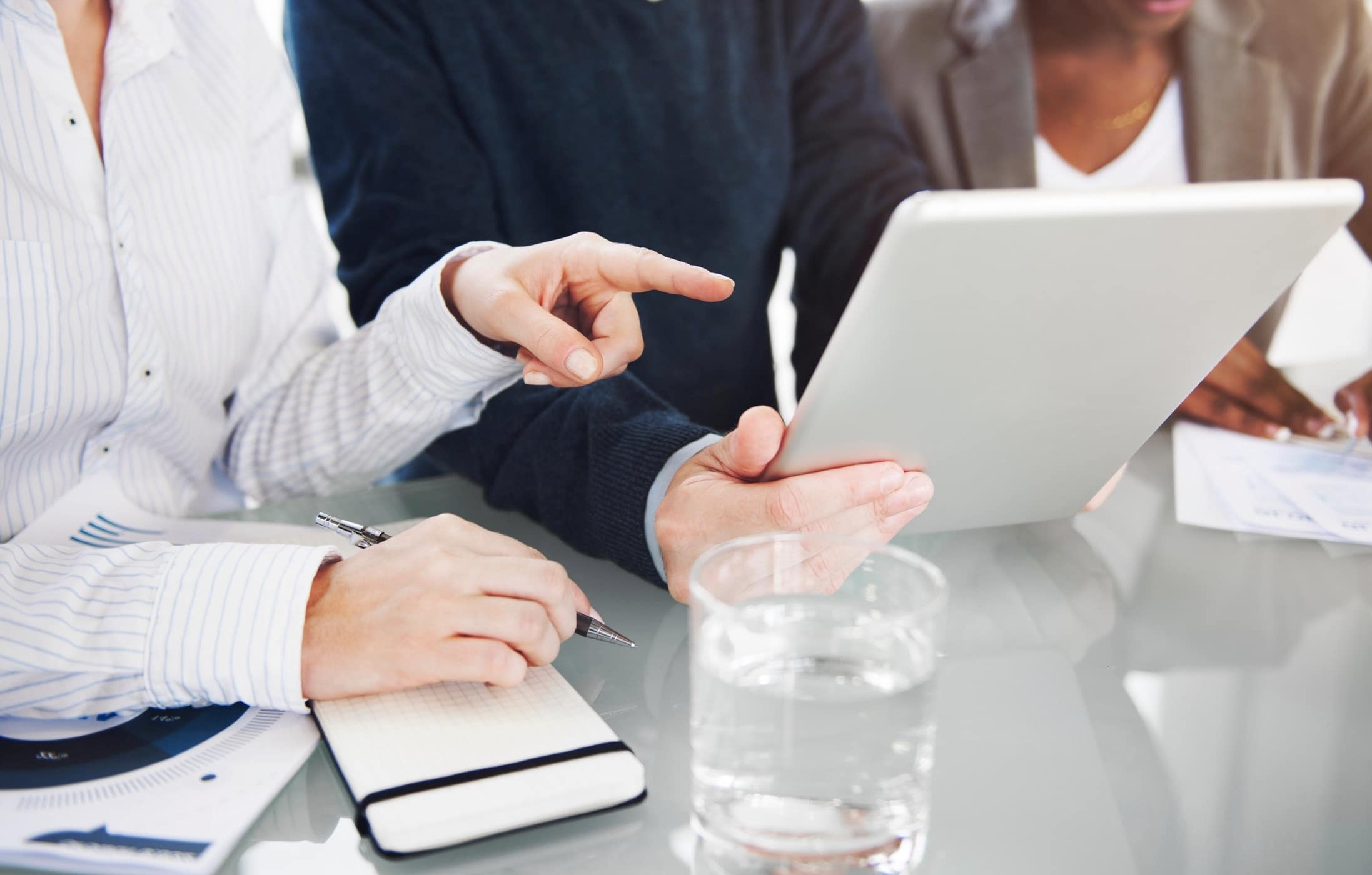 Darum erfordert eine digitale Kultur Change Management