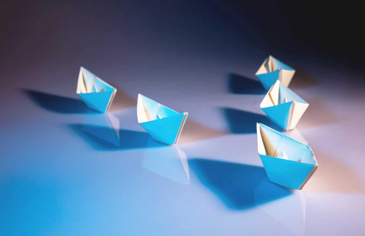 Wie Führungskräfte in Industrieunternehmen Digitalisierung angehen
