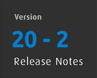 tixxt Release Notes 20-2