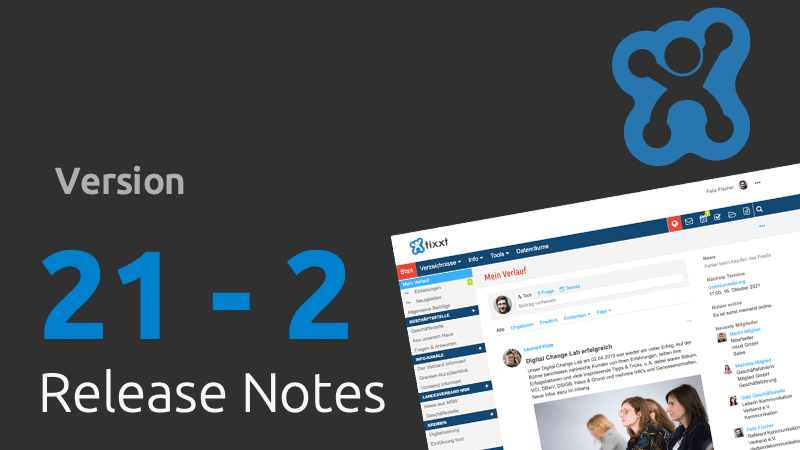 Release Notes 21-2