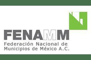 Fenamm Logo