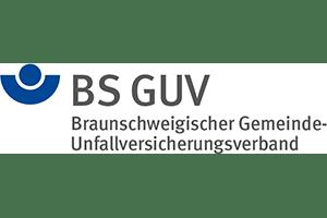 BS GUV Logo